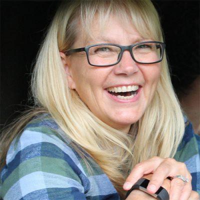 Clare Lutgen, EdD