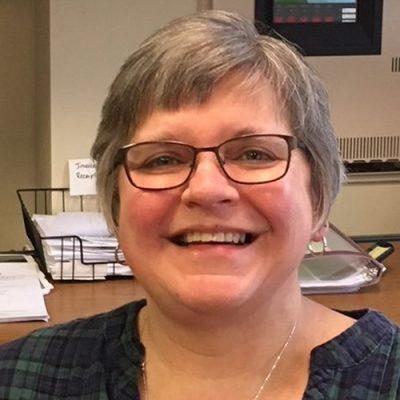 Cindy Kutsi