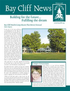 Winter 2006 Newsletter