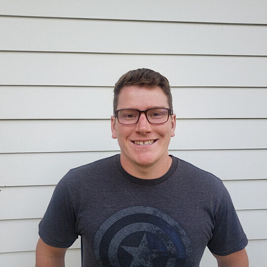Seth Rowles, LLMSW